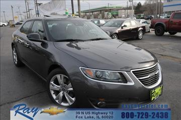 2011 Saab 9-5 for sale in Fox Lake, IL