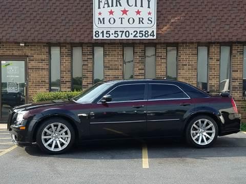 2006 Chrysler 300 for sale in Sandwich, IL