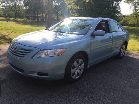 2008 Toyota Camry for sale in Lyndhurst, NJ