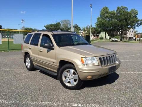 2001 Jeep Grand Cherokee for sale in Lyndhurst, NJ