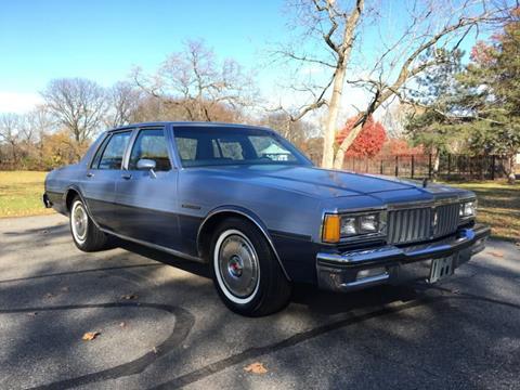 1983 Pontiac Parisienne for sale in Lyndhurst, NJ