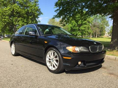 2004 BMW 3 Series for sale in Hasbrouck Heights, NJ