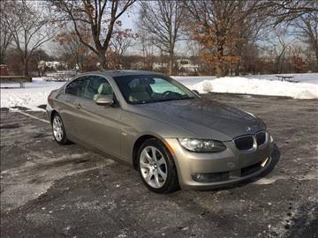 2008 BMW 3 Series for sale in Lyndhurst, NJ