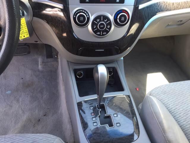 2007 Hyundai Santa Fe AWD GLS 4dr SUV - Omaha NE