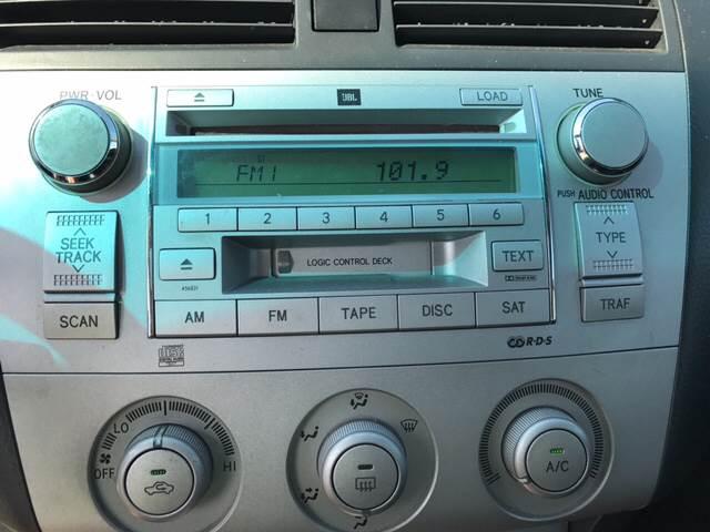 2004 Toyota Camry Solara SLE V6 2dr Coupe - Omaha NE