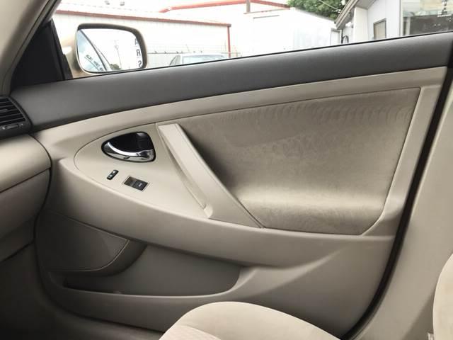 2011 Toyota Camry LE 4dr Sedan 6A - Omaha NE