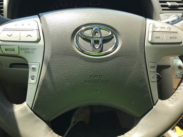 2007 Toyota Camry XLE 4dr Sedan - Omaha NE