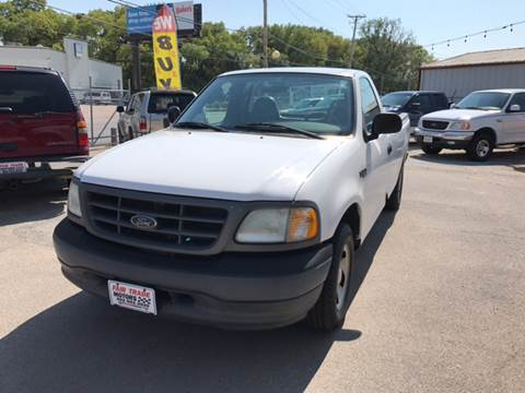 2003 Ford F-150 for sale in Omaha, NE