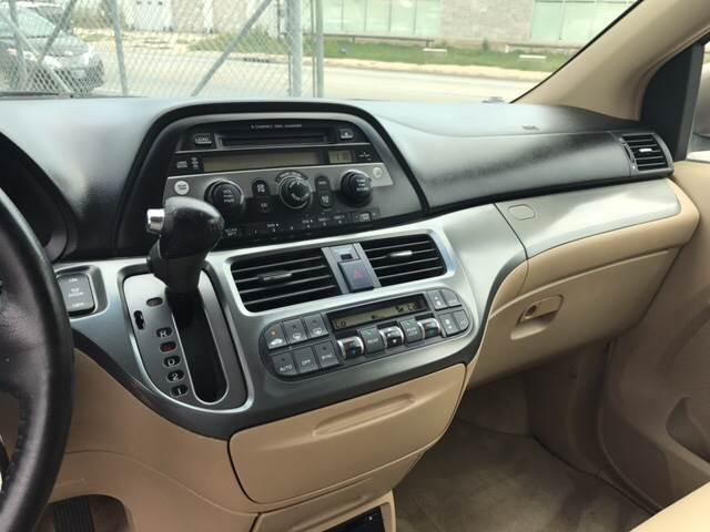 2006 Honda Odyssey EX-L 4dr Mini-Van w/DVD - Omaha NE