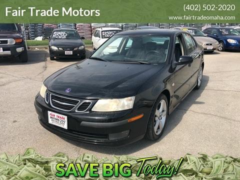 Saab For Sale >> Saab For Sale In Omaha Ne Fair Trade Motors