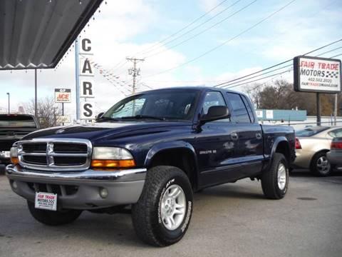 2001 Dodge Dakota for sale in Omaha, NE