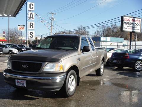 2002 Ford F-150 for sale in Omaha, NE