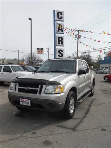 2003 Ford Explorer Sport Trac for sale in Omaha, NE