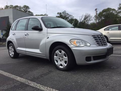 2006 Chrysler PT Cruiser for sale at Automazed in Attleboro MA