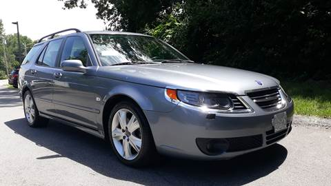 2007 Saab 9-5 for sale in Attleboro, MA