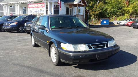 1997 Saab 900 for sale in Attleboro, MA