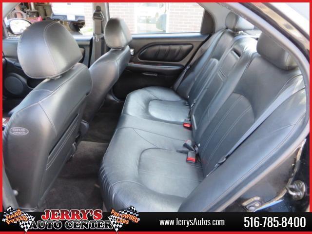 2004 Hyundai Sonata for sale at JERRY'S AUTO CENTER in Bellmore NY