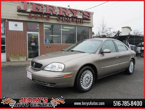 2002 Mercury Sable for sale in Bellmore, NY
