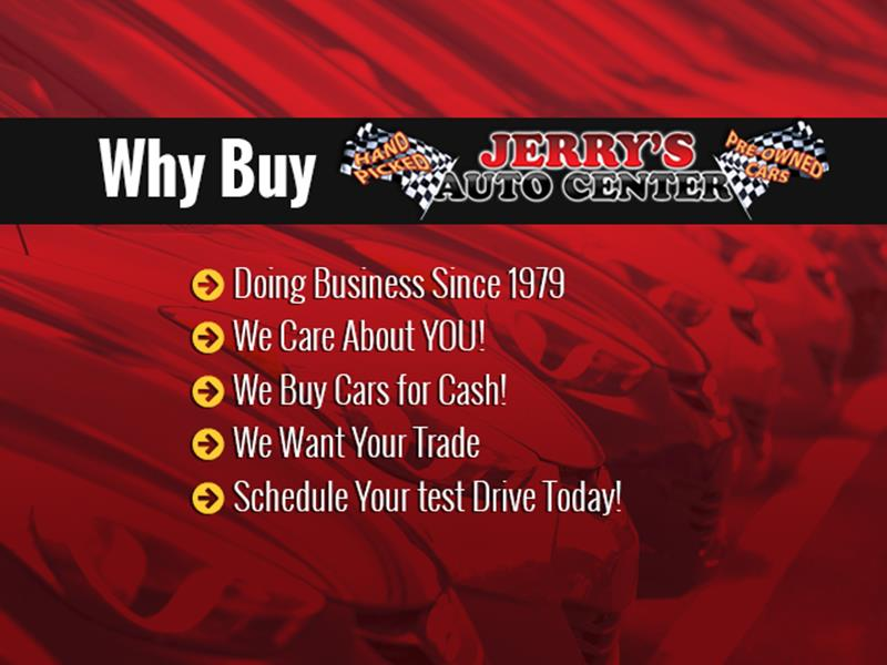 1995 Chevrolet S-10 for sale at JERRY'S AUTO CENTER in Bellmore NY