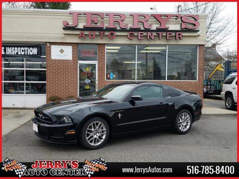 2014 Ford Mustang for sale in Bellmore, NY