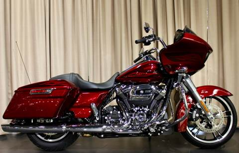 2017 Harley-Davidson ROAD GLIDE SPECIAL - FLTRXS -- for sale at JERRY'S AUTO CENTER in Bellmore NY
