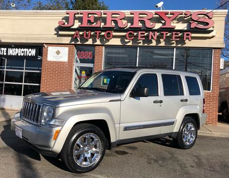 2009 Jeep Liberty for sale in Bellmore, NY