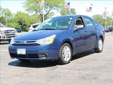 2009 Ford Focus for sale in Willowbrook, IL