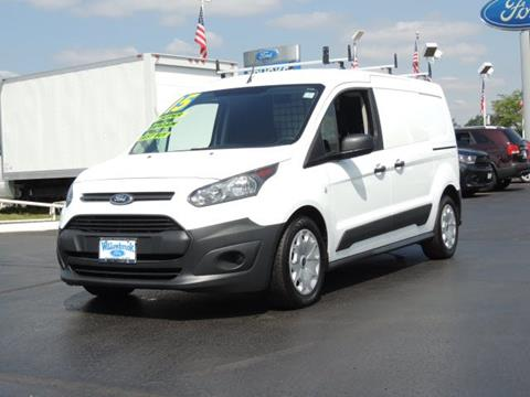 2015 Ford Transit Connect Cargo for sale in Willowbrook, IL