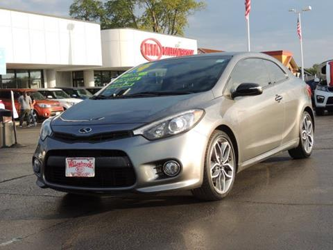 2014 Kia Forte Koup for sale in Willowbrook, IL