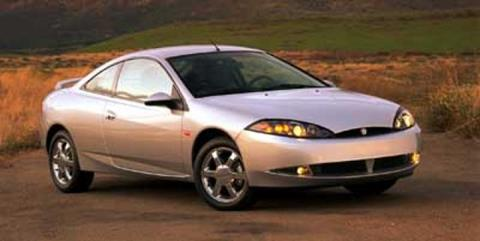 1999 Mercury Cougar for sale in Willowbrook, IL
