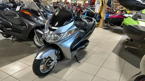 2006 Suzuki Burgman