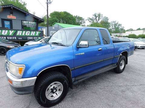 1996 Toyota T100 for sale in Fort Wayne, IN