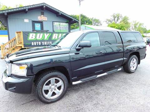 2008 Dodge Dakota for sale in Fort Wayne, IN