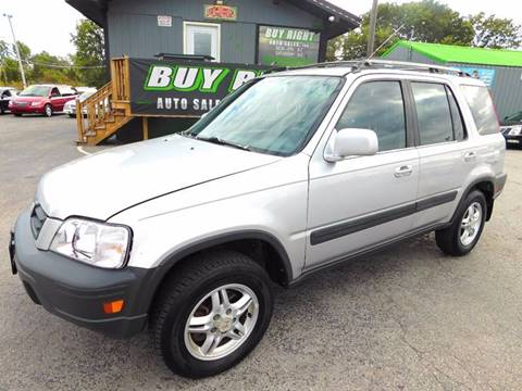 1998 Honda CR-V for sale in Fort Wayne, IN
