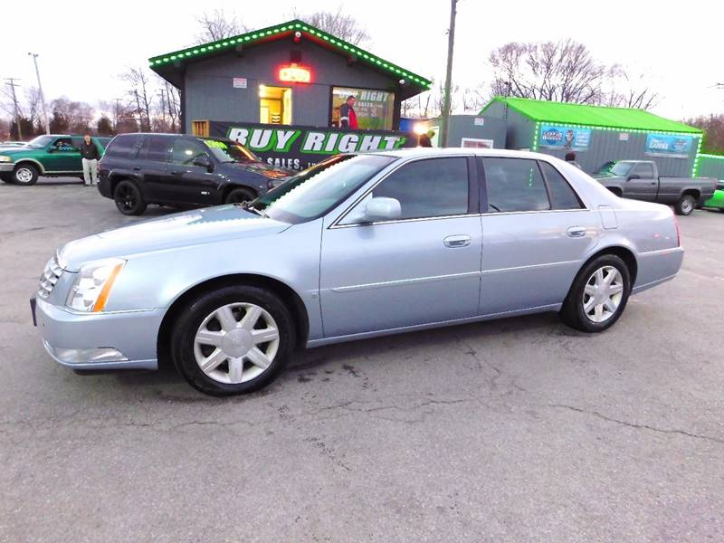 Buy Right Auto Sales Inc - Used Cars - Fort Wayne IN Dealer