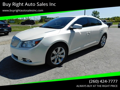 Buy Right Auto >> Cars For Sale In Fort Wayne In Buy Right Auto Sales Inc
