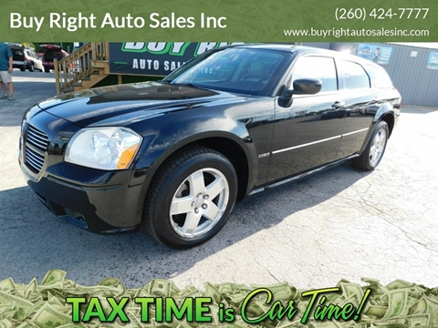 Dodge Magnum For Sale Near Me >> 2006 Dodge Magnum For Sale In Fort Wayne In