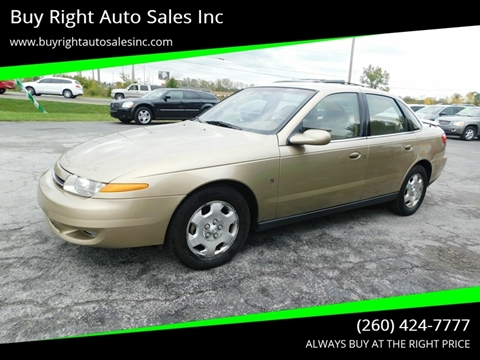 2000 Saturn L-Series for sale in Fort Wayne, IN
