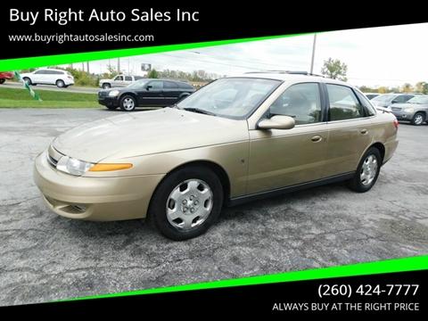2000 Saturn L-Series for sale in Fort Wayne, IN