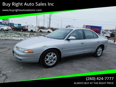 2001 Oldsmobile Intrigue for sale in Fort Wayne, IN
