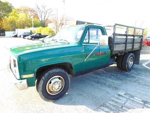 1989 GMC R/V 3500 Series for sale in Fort Wayne, IN