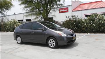 2008 Toyota Prius for sale at Affordable Luxury Autos LLC in San Jacinto CA