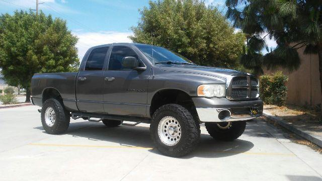 2003 Dodge Ram Pickup 1500 for sale at Affordable Luxury Autos LLC in San Jacinto CA
