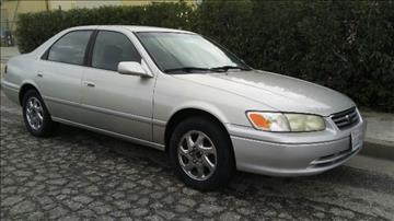 2000 Toyota Camry for sale in San Jacinto, CA