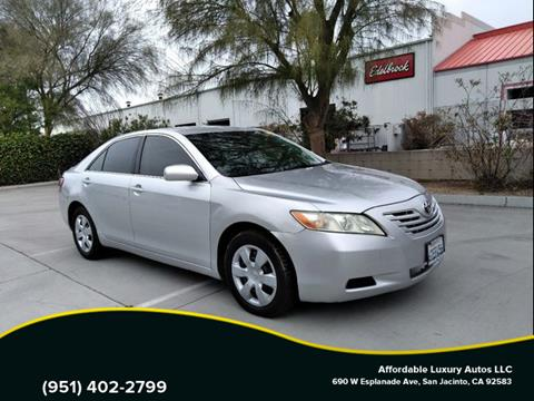 Toyota For Sale in San Jacinto, CA - Affordable Luxury Autos LLC