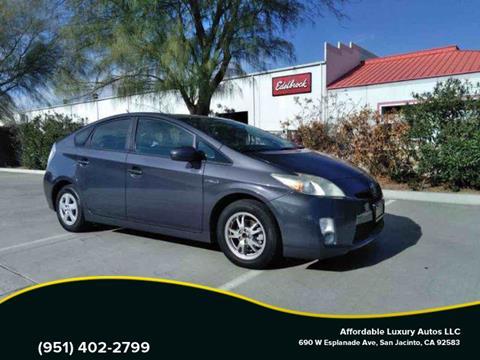 Hatchback For Sale in San Jacinto, CA - Affordable Luxury Autos LLC