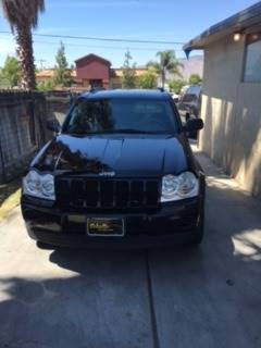 2006 Jeep Grand Cherokee for sale at Affordable Luxury Autos LLC in San Jacinto CA