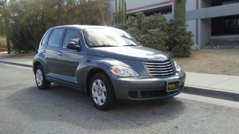 2006 Chrysler PT Cruiser for sale at Affordable Luxury Autos LLC in San Jacinto CA