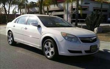 2008 Saturn Aura for sale at Affordable Luxury Autos LLC in San Jacinto CA
