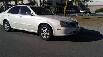 2006 Suzuki Verona for sale at Affordable Luxury Autos LLC in San Jacinto CA